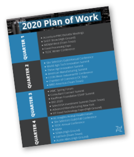 2020 Plan of Work Book Icon