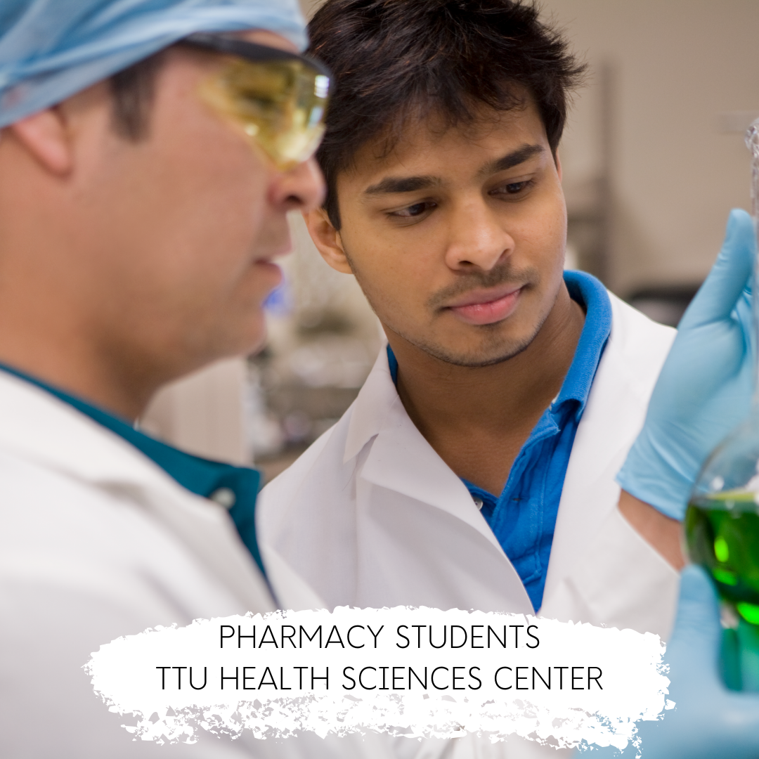TTUHSC Pharmacy