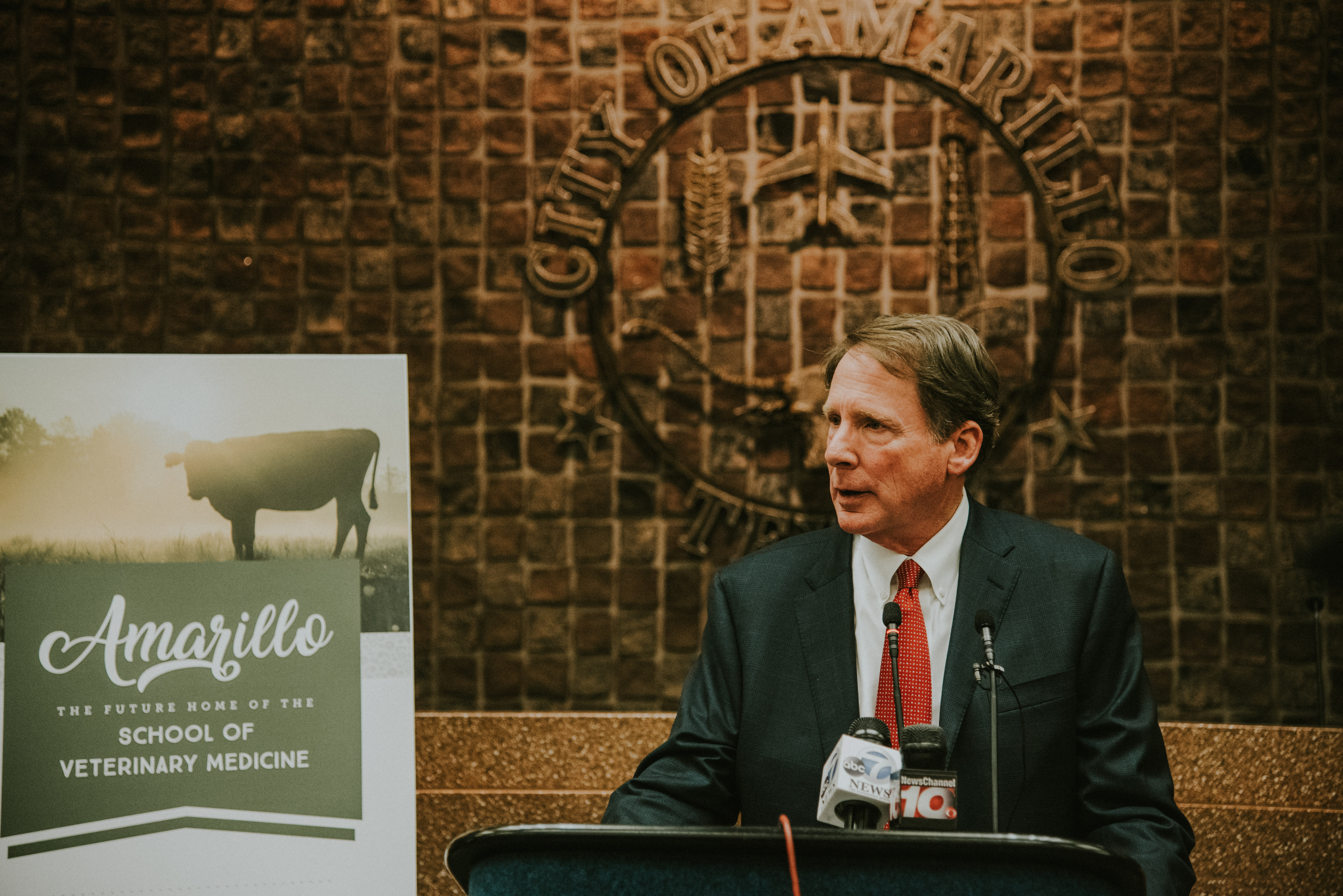 Amarillo To Invest $69M in Construction of Texas Tech