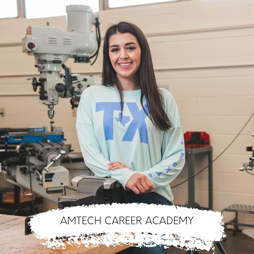 amtech career academy